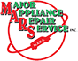 Major Appliance Repair Service